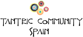 Tantric Community Spain Logo